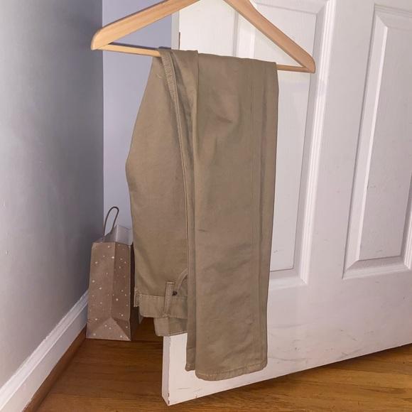 Levi's Other - Levi's Khaki Pants